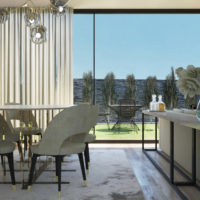 Projeto Sala | Living room