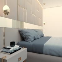 Projeto Quarto | Bedroom